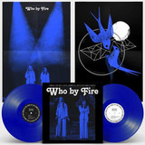 First Aid Kit / Who By Fire - Live Tribute To Leonard Cohen (Coloured Vinyl)(2LP)