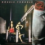 Gillan / Double Trouble (2LP)