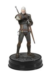 Фигурка Dark Horse The Witcher 3: The Wild Hunt: Geralt Heart of Stone Figure || Геральт. Каменные сердца