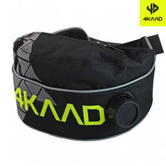 Подсумок 4KAAD Thermo belt black-yellow