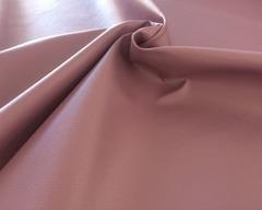 Искусственная кожа Гермес фиолетовая