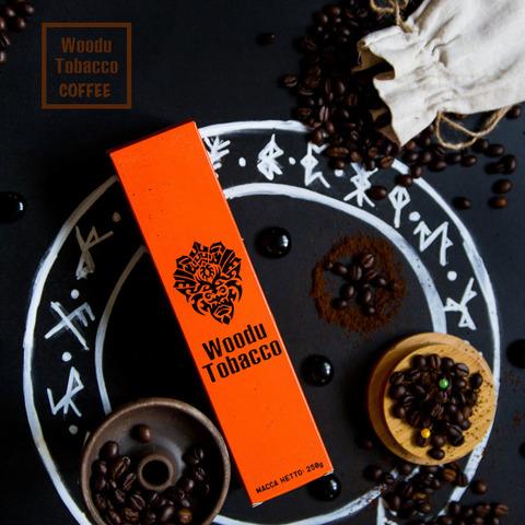 Табак Woodu Кофе 250 г