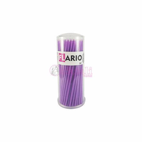 Flario - Микробраши 1.5 мм, 100шт/уп