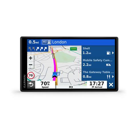 Навигатор DRIVESMART 55 FULL EU MT-S с экраном 5,5