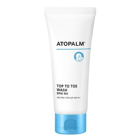 Atopalm Top to toe wash