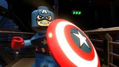 LEGO Коллекция Marvel