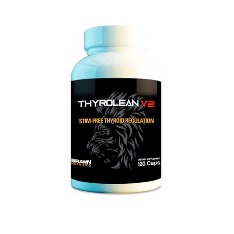 Brawn Nutrition Thyro-lean http://sportifarm.ru