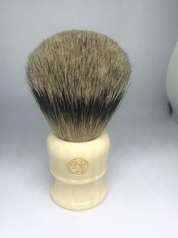 Помазок для бритья FS Frank Shaving 26mm Manchurian Silvertip