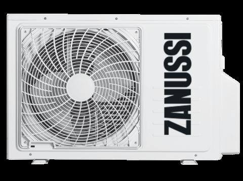 Универсальный внешний блок - Zanussi ZACO-24 H/MI/N1 полупромышленной сплит-системы