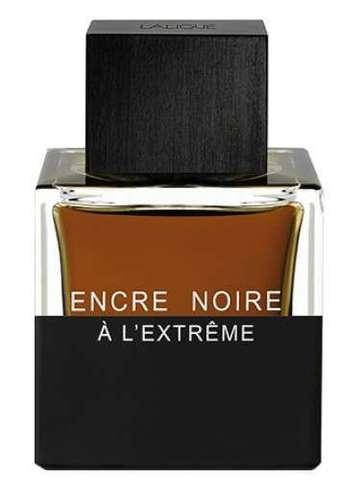 Lalique Encre Noire A L`Extreme Eau De Parfum