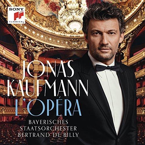 KAUFMANN, JONAS:  L'Opera