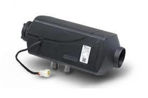 Воздушный автономный отопитель Thermotrans-45D-12V 4кВт