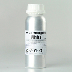 Фотография — Фотополимер Wanhao Standard Resin, белый (250 мл)