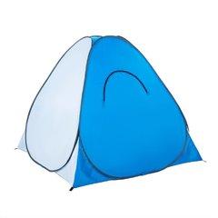 Зимняя палатка автомат Premier Fishing 1,5х1,5 м, без пола (PR-TNC-038-1.5)