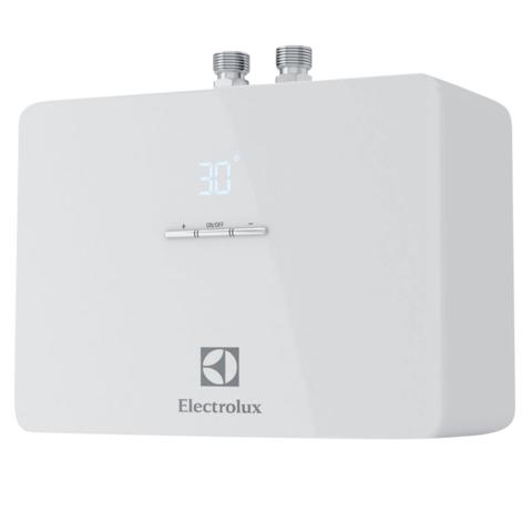 Electrolux NPX6 Aquatronic Digital 2.0 водонагреватель проточный