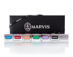 MARVIS Подарочный набор (7 шт х 25 мл)