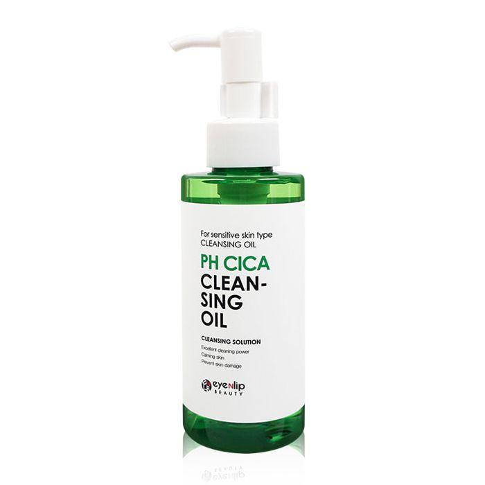 Новое Масло для лица гидрофильное EYENLIP PH CICA cleansing oil 150 мл e7e3d084a8e5820cb5846d6bcfc34ba6.jpg