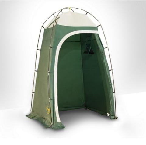 Палатка душ WATER CABINE (цвет woodland)