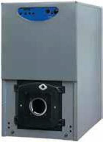 Котел комбинированный SIME 2R9 OF - 165,1 кВт (одноконтурный)