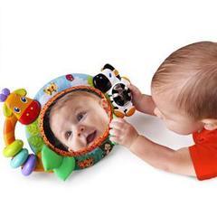Bright Starts Развивающая игрушка 'Поющее сафари' (9252)
