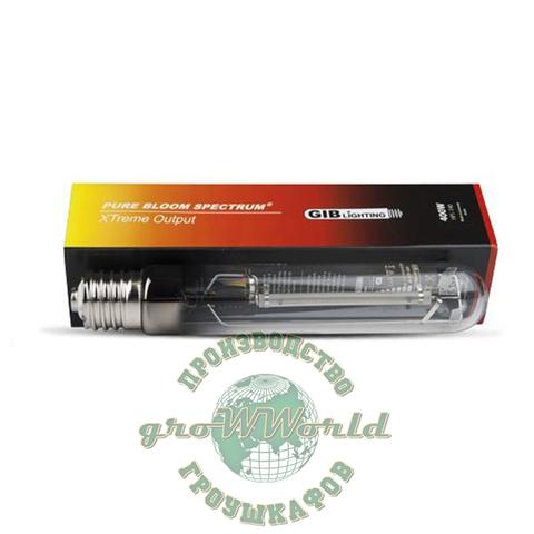 ДНаТ лампа GIB Lighting Pure Bloom Spectre Xtreme Output 400w