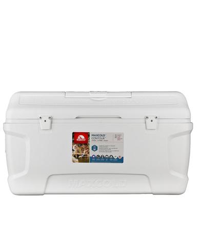 Изотермический пластиковый контейнер Igloo MaxCold Contour 165