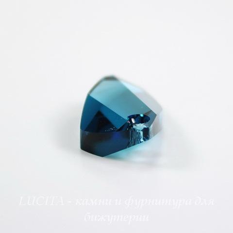 6620 Подвеска Сваровски Indicolite (20 мм) ()