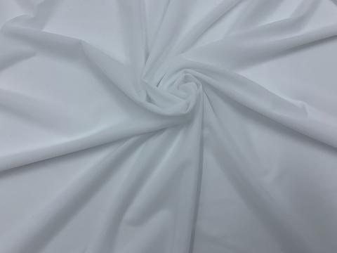 Подкладка для купальников белая (метражом)