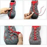 Шнурки, которые не нужно завязывать