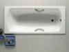 Ванна стальная Roca Princess 160x75см.