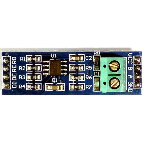MAX485 Конвертирующий модуль
