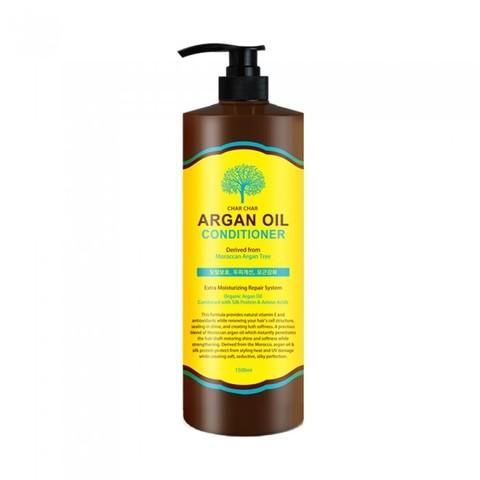Кондиционер для волос АРГАНОВОЕ МАСЛО Char Char Argan Oil Conditioner, 500 мл