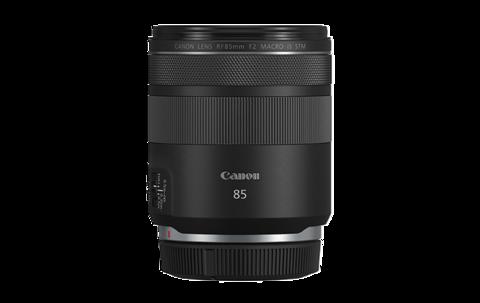 Canon RF 85mm f 2 macro IS STM