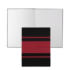 Блокнот A5 Hugo Boss Gear Matrix Red