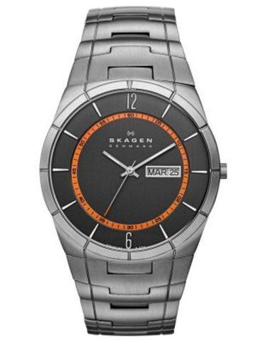 Купить Наручные часы Skagen SKW6008 по доступной цене