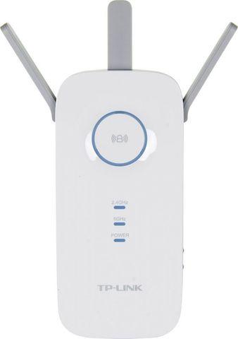Повторитель беспроводного сигнала TP-Link RE450 AC1750 10/100/1000BASE-TX белый