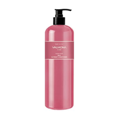 Восстанавливающий кондиционер для волос VALMONA Sugar Velvet Milk Nutrient Conditioner 480 мл