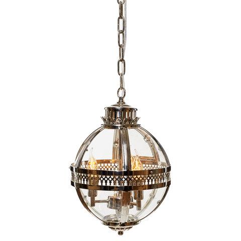 Подвесной светильник LOFT IT LOFT3043-CH