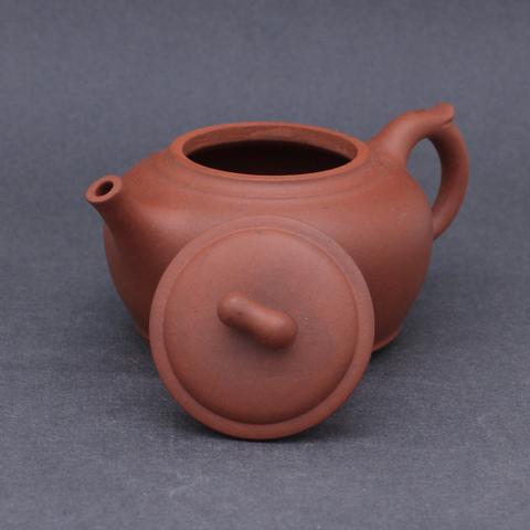 Чайник из исинской глины, 200мл, 131034