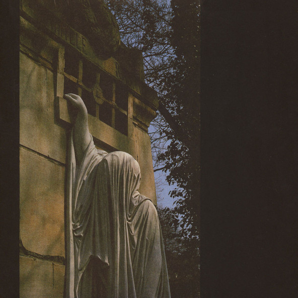 DEAD CAN DANCE: Within The Realm Of A Dying Sun