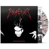 Emperor / Emperor, Wrath Of The Tyrant (Limited Edition)(Coloured Vinyl)(LP)