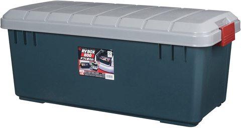 Экспедиционный ящик IRIS RV Box 800, главное фото.