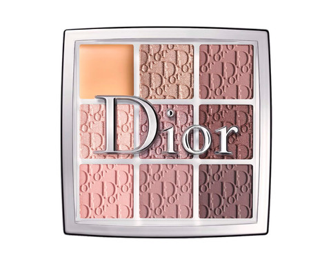 Dior Backstage Eye Palette 002