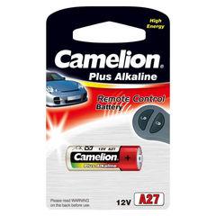 Батарейки Camelion A27, 12V (5/50) BL