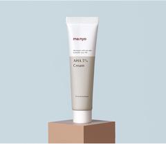 Крем для проблемной кожи с АНА 5%, 50 мл / Manyo Factory Blemish Lab 5% AHA Cream