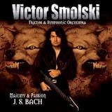 Victor Smolski / Majesty & Passion (RU)(CD)