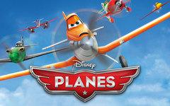 Disney Planes (для ПК, цифровой ключ)