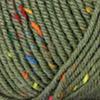 Пряжа Super Inci Hit Tweed 6440 (Зелёный папоротник)