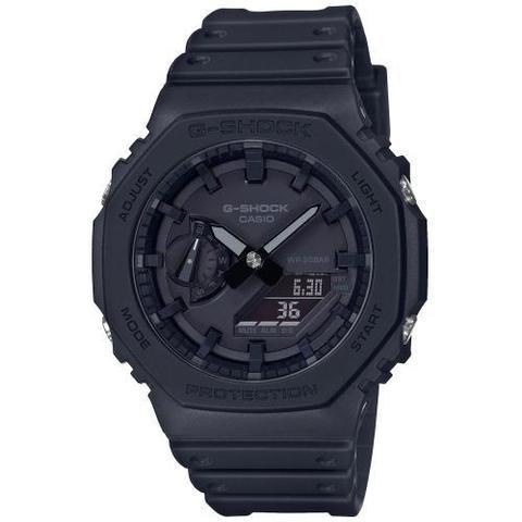 Часы мужские Casio GA-2100-1A1ER G-Shock
