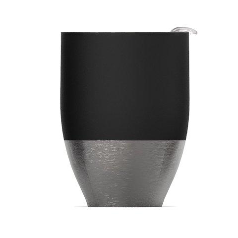 Термокружка Asobu Imperial Coffee (0,3 литра), черная